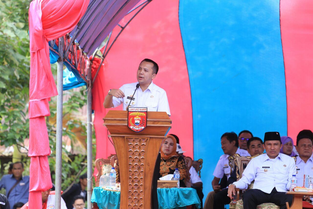 Soal Teror di Gunung Doh, Parosil Curhat ke Gubernur