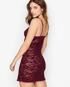 Barbara Palvin - Victoria's Secret January 2019
