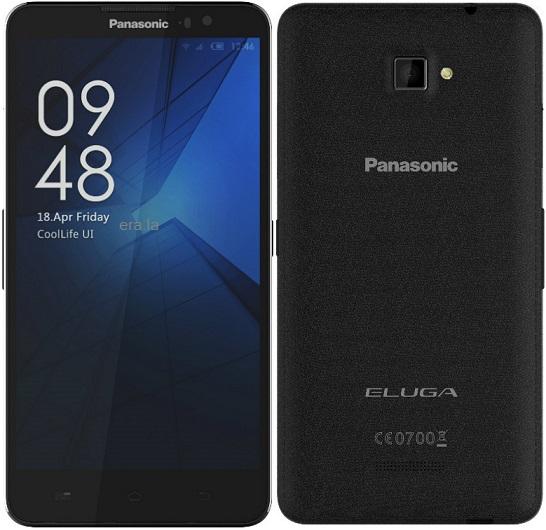 Mobile Repair Trick: Panasonic Eluga S Firmware & Tool