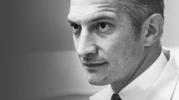 Robert Noyce, fundador de Intel