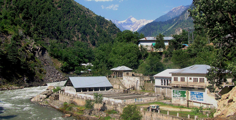 Kaghan Valley Tourist attractions in Pakistan