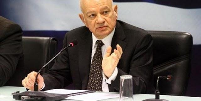 Δ. Παπαδημητρίου: «Το Grexit δεν πρόκειται να συντελεστεί ποτέ από αυτή την κυβέρνηση γιατί δεν είναι στα σχέδια και τις προθέσεις της»