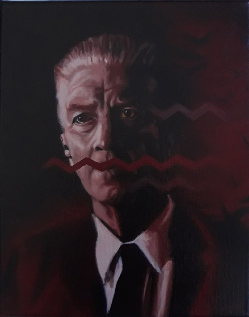 i segreti di twin peaks david lynch