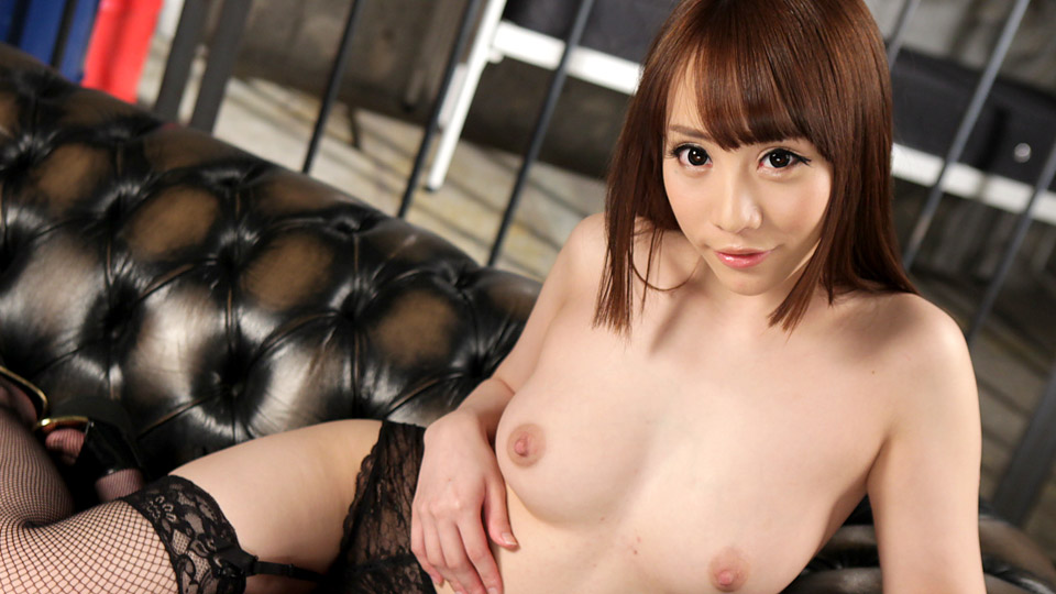 Airi Mashiro Overrun With Crazy Pumping