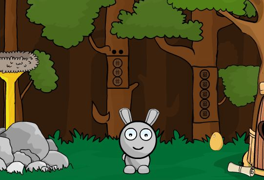 Play Queen Rabbit Rescue