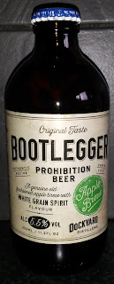 Bootlegger Apple Brew (Dockyard Distillers)