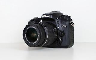 Cara cek shutter count kamera nikon dengan mudah dan akurat