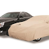 Chevy Camaro and Porsche car cover