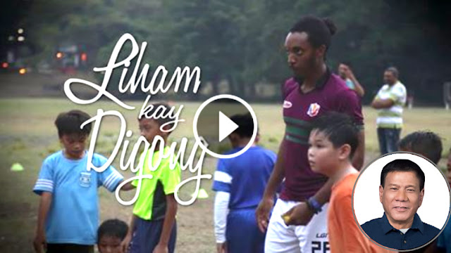 Football coach's open letter to Duterte: I hope you will develop Philippine sports