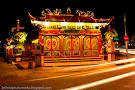 Vihara Tri Dharma Bumi-Raya Pekong Tua.Tempat Ajang Selfie di Kota Singkawang. SINGKAWANG