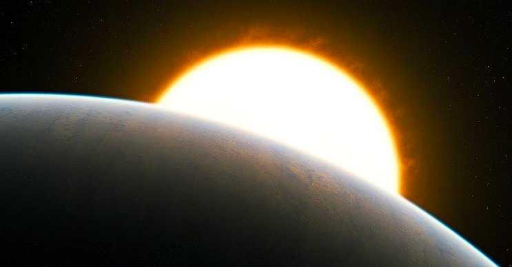 Osiris oksijen barındıran ender gezegenlerden biridir, ama canlı yaşam barındırmamaktadır.