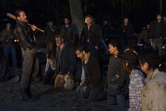 "6x16 ""Last Day on Earth"" de 'The Walking Dead'"