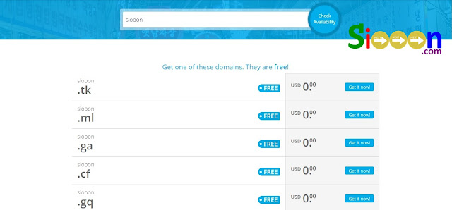 Free Domains, Free Domains for Blogs and Websites, How to get Free Domains, Tutorials Get Free Domains, Free Domains for Blogger, Free Domains for WordPress, Free Domains for Wordpress, Tips and Tricks to get Free Domains, How to get Free and Easy Domains Fast , Tutorial to get a Free Domain for Blogs and Websites.