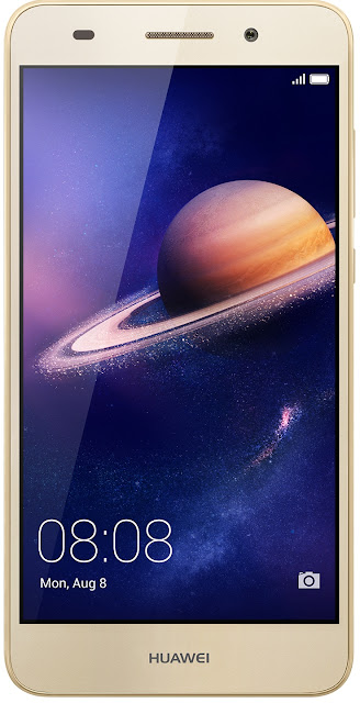 @HUAWEIza Brings its Latest Y-Series Smartphone to South Africa #HuaweiY6II