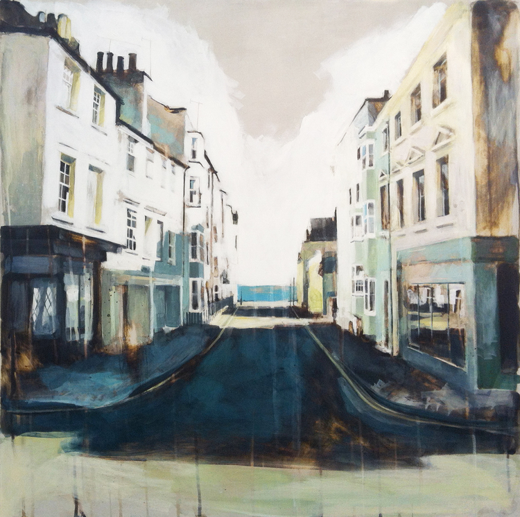 01-Bedford-Street-Brighton-Camilla-Dowse-Soothing-Architectural-Acrylic-Paintings-www-designstack-co