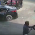 CCTV footage of the Zenith Bank, Owerri, robbery attack that left 5 dead, surfaces
