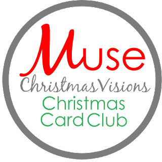 Muse Christmas Card Club