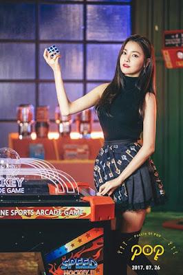 Yeonju (연주)