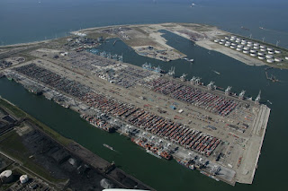 seaport picture when complete