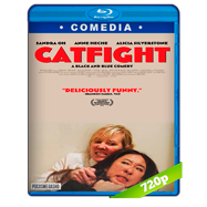 Catfight (2016) BRRip 720p Audio Dual Latino-Ingles