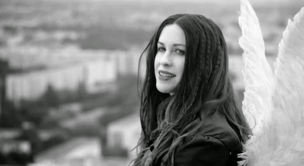 Guardian, Alanis Morissette, música, clipe, playlist, anjo, livro,
