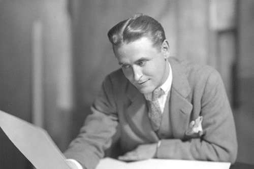 21 December 1940 worldwartwo.filminspector.com F. Scott Fitzgerald