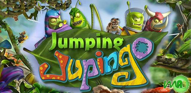 Jumping Jupingo apk