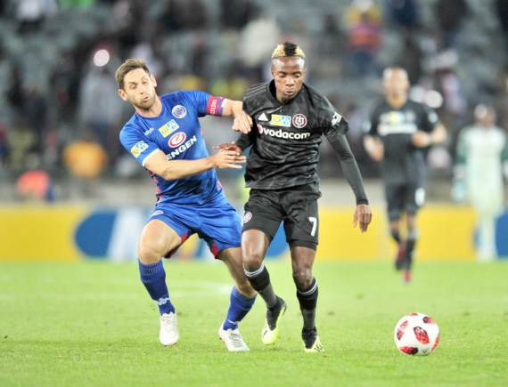 Absa Premiership: Gameweek 5 Preview