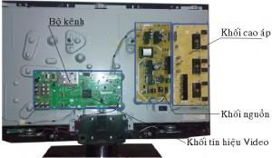 Sửa tivi Samsung không lên hình, Sửa tivi LG không lên hình, Sửa tivi Sony, Toshiba không lên hình,…Các lỗi không lên hình hoặc có tiếng mất hình, Mất nguồn, Không lên gì,…