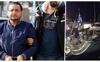 Μαρμαρίδα: Συνελήφθη σε σκάφος με ελληνική σημαία ιμάμης ύποπτος για διασυνδέσεις με τον Γκιουλέν