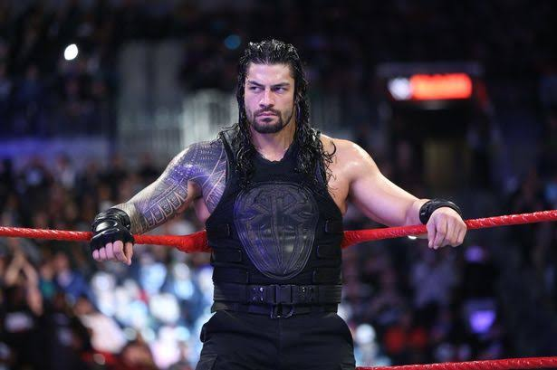 Will Roman Reigns appear on next Monday night Raw ??