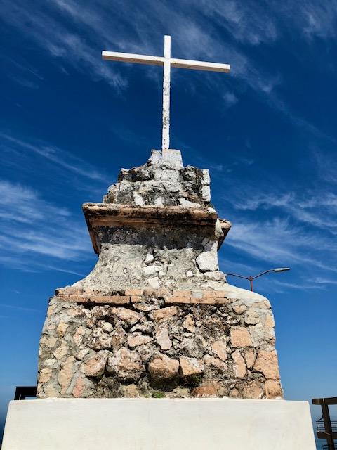 Mirador La Cruz