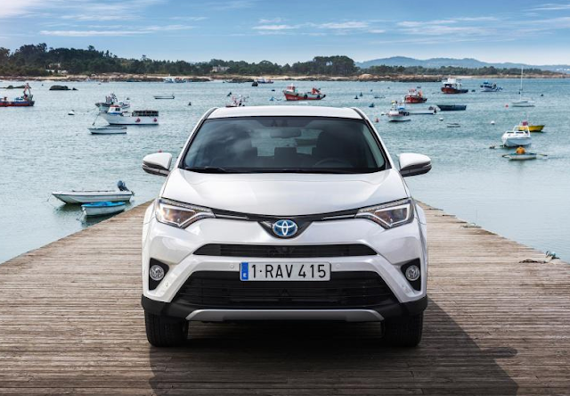 2018 Toyota RAV4 Redesign, Specs, Release date and Review