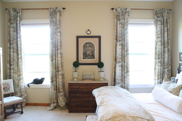 The Olde Barn Blogger Home Tour Willow Wisp Cottage