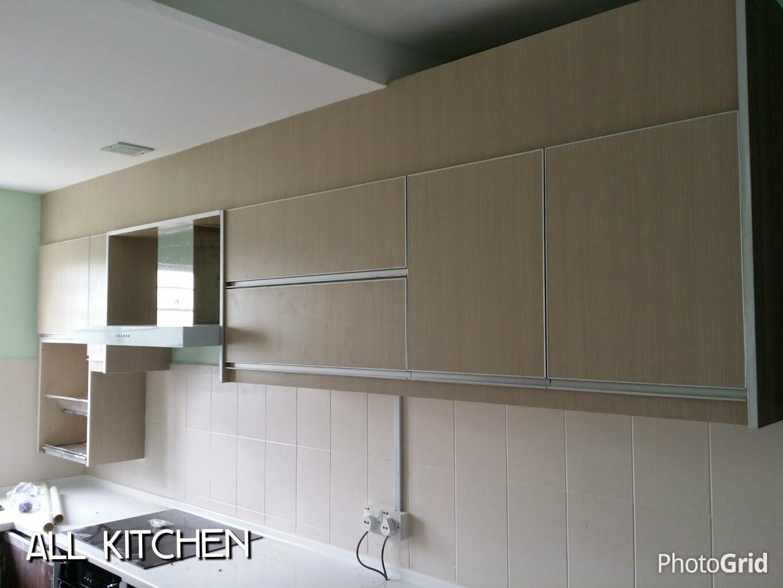 Kabinet Dapur Kitchen Cabinet Batu 3 Shah Alam