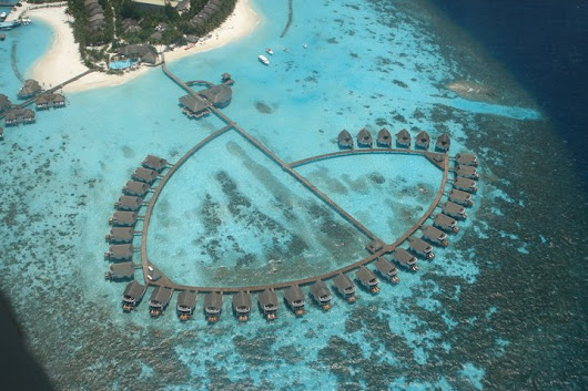 Why Centara Grand Island Resort & Spa Maldives is great for kids and diving