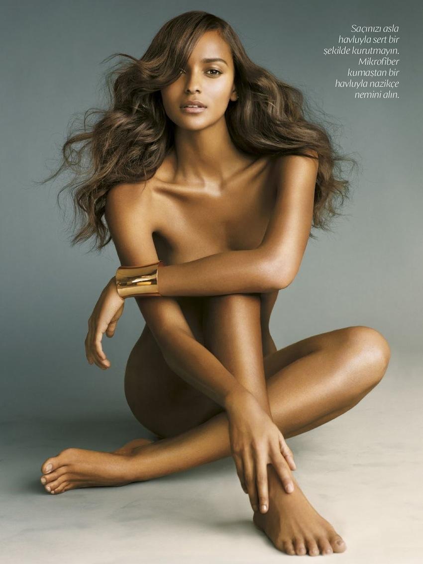 Black Nude Beauties 40