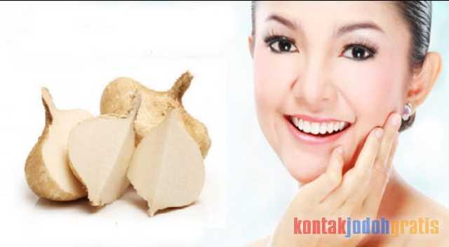 cara alami dan murah untuk memutihkan kulit !