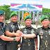 Divisi 3 Kostrad Ambil Alih Kodal Satuan di Indonesia Timur