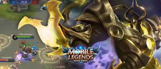 Build Item Uranus (Embelm, Ability, Gear, Skills) Hero Baru Mobile Legends