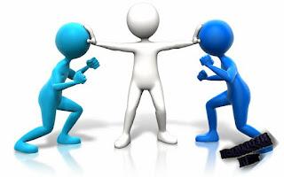 Стратегии и умения при решаване на конфликтите.