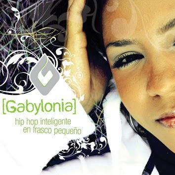 rap y hip hop venezolano , gabylonia ,