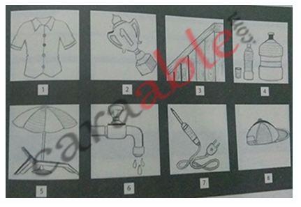 Psikotes Gambar Contoh Soal Psikotes Gambar Pembahasan