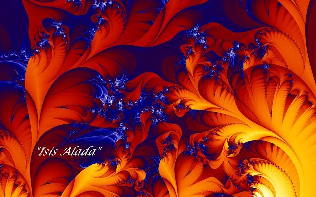 Resultado de imagen de blog isis alada