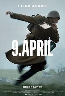 9 April (2015)