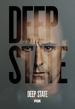 Série Deep State - Legendada 2018 Torrent Download