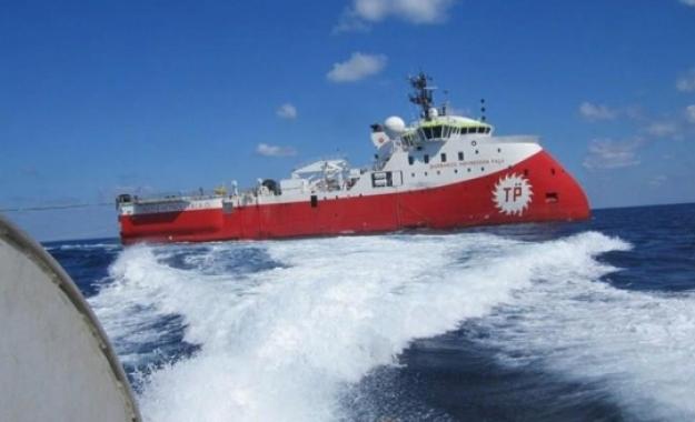 Τουρκικό τεστ αντοχής στην Κυπριακή ΑΟΖ