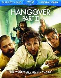 The Hangover 2 (2011) Hindi - Tamil - Enlgish Download Dual Audio 400mb
