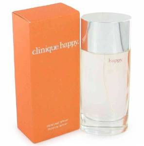 Clinique Happy for Women Perfume