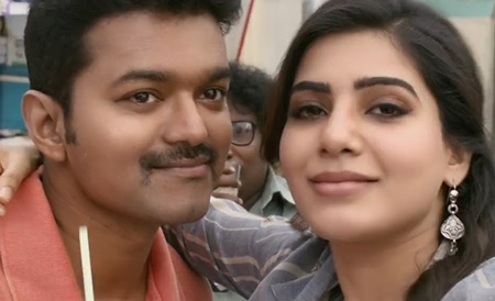 Mersal – Official Promo | Diwali Release | Vijay, Samantha | Trailer Review and Reactions